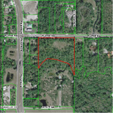8.83 Acre Development Site