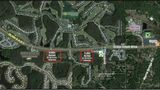 9.96+- Acres Vacant Land on Cross Creek Blvd.