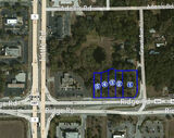 1.3 Acre Commercial Site & Monopole
