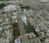 2.82 Acres on Ridge Road (Near Lemon)