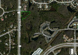 Trinity Area Office Development Site, Pasco County