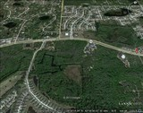 5.3 AC, 12124 HWY 52 C2 ZONING, VACANT LAND FOR SALE