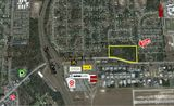 21.33 Acre Commercial / Residential Land