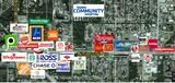 W Hillsborough Ave Tampa Restaurant - 1.15 ac Retail Commercial Site
