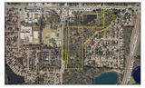 Citrus Park Vacant Land - Multi-Family Site