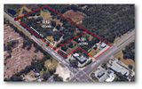 4.58± Acre Multi-use Parcel