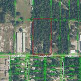 5 AC COMMERCIAL C2 LAND FOR SALE PASCO