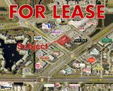 For Lease: Restaurant with Drive-Thru - Brandon Town Center