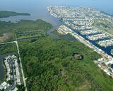 Waterfront Acreage on the Gulf