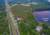 27+- acres for 28, 1 acres Lots in Lutz