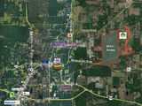 425+- ac for 999 Units in Brooksville