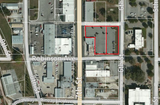 Downtown Lot Ripe for Redevelopment