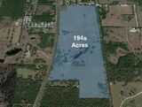 194+- ac Ag Land w/Future RES Zoning US 301 Dade City