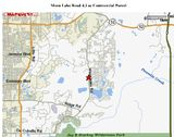 Moon Lake Rd Commercial- 4.3 Acres