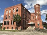 Historic West Tampa Cigar Factory