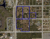 20.29± Gross Acres with Little Rd Frontage, Hudson, FL