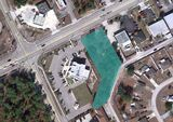 Redevelopment Site with 2  access Spring Hill Dr & Linden Dr,
