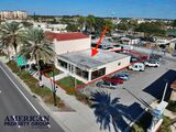 3,000 SF Retail ZONED CI on Island of Venice with SELLER FINANCING