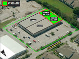 30,000 SF User/Investor Industrial Bldg Offered For Sale & Lease