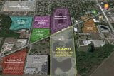 Class A Multifamily for 624 Units in S. Tampa