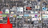 1.19 Acre Assemblage on high traffic Hillsborough Ave!