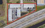Aaron's Industrial Multi Tenant Investment Property