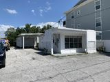 South MacDill Freestanding Retail Building