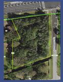 1.67 Acres Land - SR54 & Meadowbrook Dr