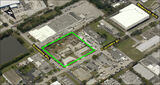 2067 Calumet St – 3.47 Acre Industrial Site Offered For Sale