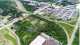 4.66+- ac Industrial Land 50th St. Tampa