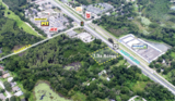 1.9+- ac Commercial Site beside Walgreens US 41