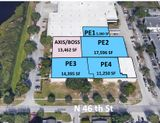 E Tampa Warehouse For Lease