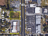 US 19 Land for Lease in New Port Richey