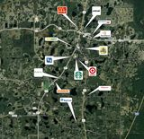 N. Dale Mabry Professional Office Site