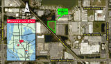 114th Avenue – 4.29 Acre MOL Vacant Industrial Site Offered For Sale