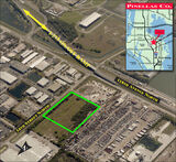11900 34th St N - 7.15 Acre MOL Industrial Site Offered For Sale