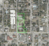 1.6+/- Acres Residential/Office Land