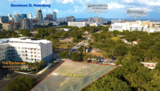 Price drop 1.08 ac in Opportunity Zone St. Pete