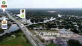 4.54 ac Commercial Site on Tamiami Trail Sarasota