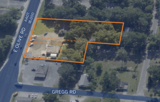 Development Opportunity, Olive Rd