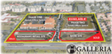 2.7 Acres of Commercial Land on Venice Ave