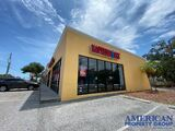 Retail Space on Tamiami Trail