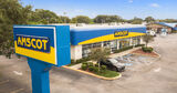 4810 US Highway 19 - 3,200 SF Amscot NNN Investment Offered for Sale