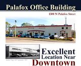 The Palafox Building